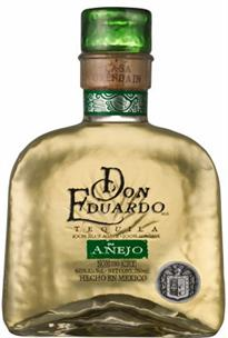 Don Eduardo Tequila Anejo 750ml
